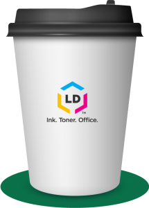 meet LD Products for a coffee